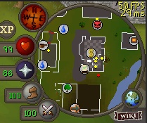 RuneLite - Open Source Old School RuneScape Client