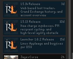 Features - RuneLite